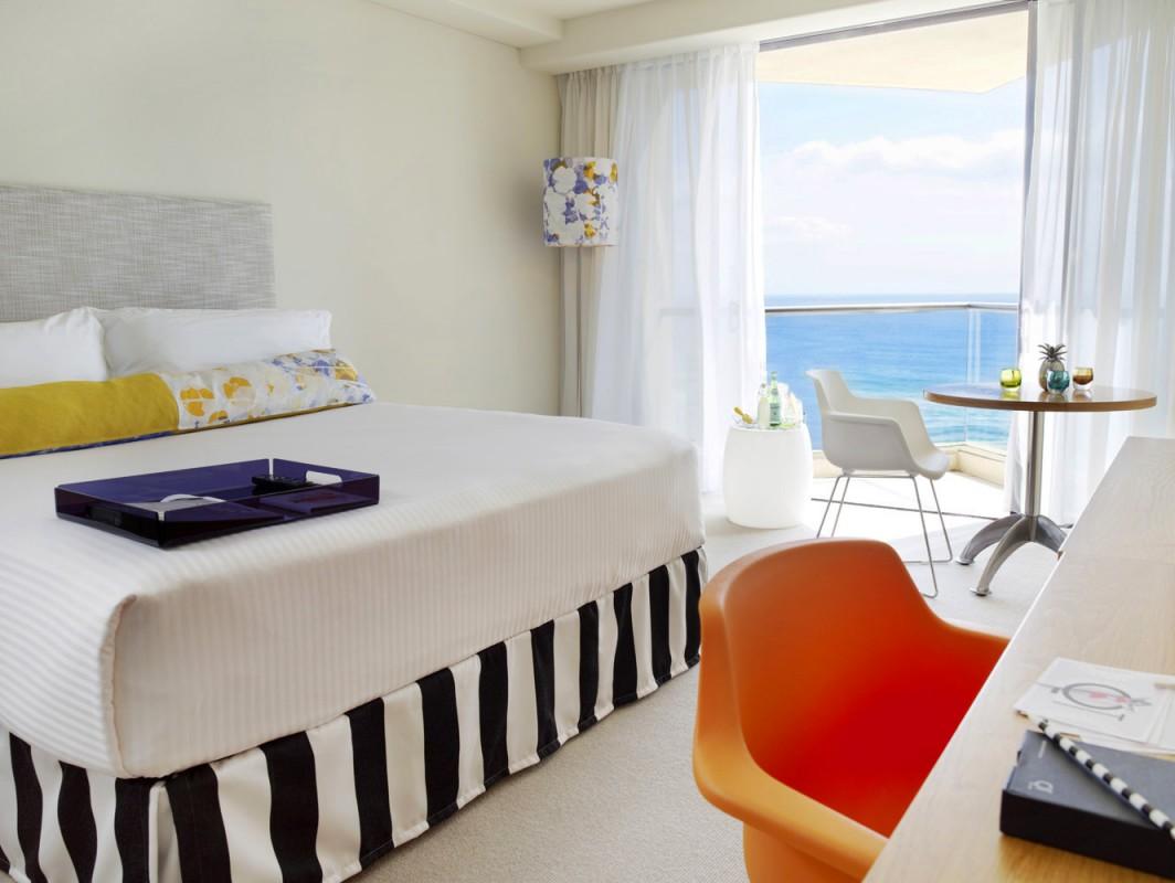 King Ocean View room 01-014
