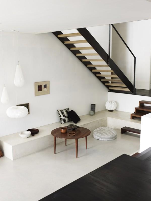 Carina's House
