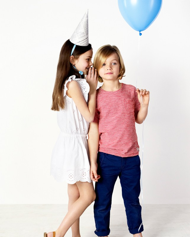 Country Road Kids SS11
